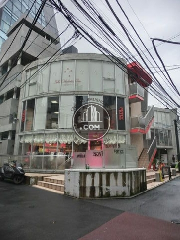 J-Cube A棟 外観写真