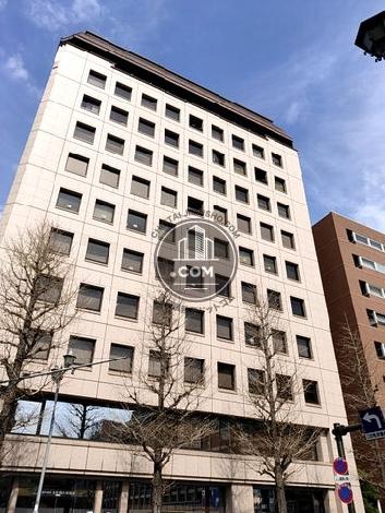 関内新井ビル 外観写真