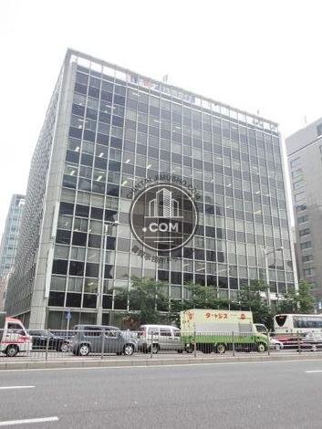 八重洲三井ビルの外観写真