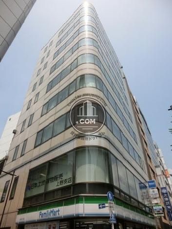 上野TGビル 外観写真