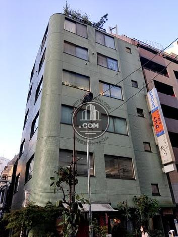 竹内ビルの外観写真