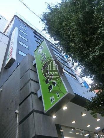 セブン三田ビル 外観写真