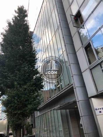 日本会館2 外観写真
