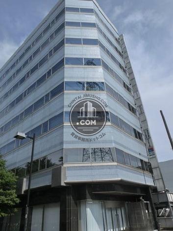 新横浜AKビル 外観写真