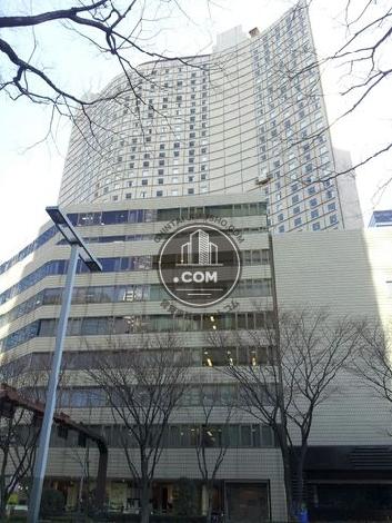 新宿国際ビルディング新館 外観写真