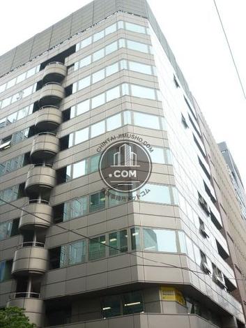 KEC銀座ビルの外観写真