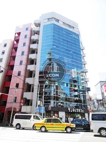 サン栄ビル 外観写真