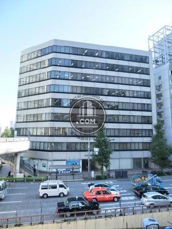 銀座昭和通りビル 外観写真