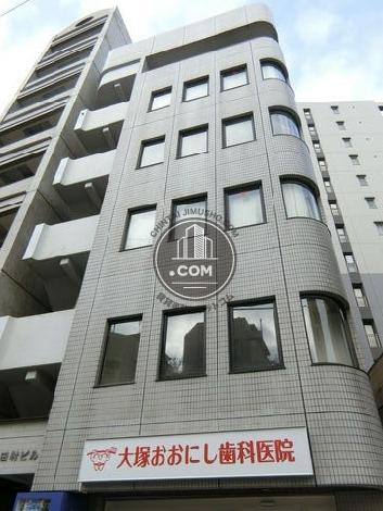 ニュー田村ビル 外観写真