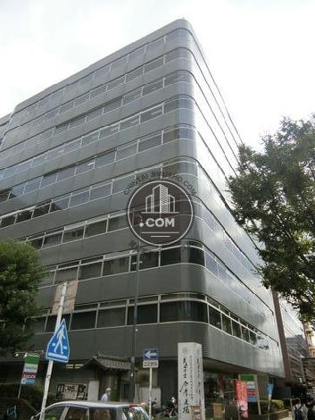 NU関内ビル 外観写真