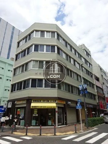 新関内ビル 外観写真