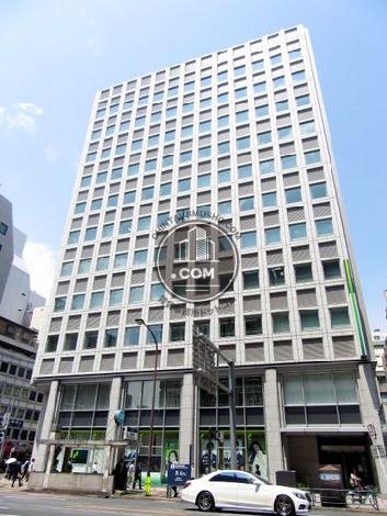 新橋M-SQUARE 外観写真