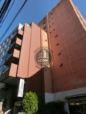 ノア渋谷パートⅡ 外観写真