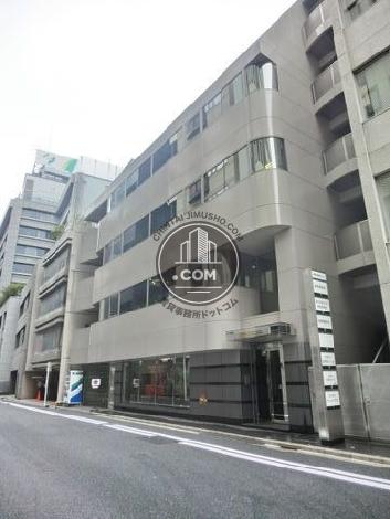国際興業第二ビル 外観写真