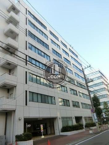 東武横浜第2ビル 外観写真