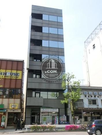 横浜西口K&Kビル 外観写真