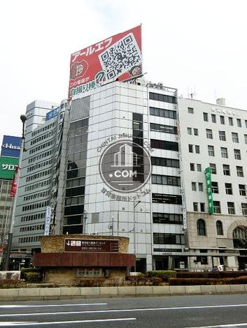八重洲駅前合同ビル 外観写真