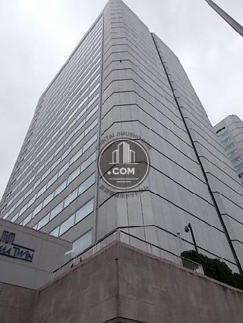 新青山ビル東館 外観写真
