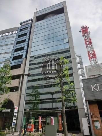 マニュライフプレイス横浜 外観写真