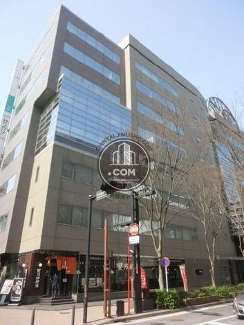 TPR新横浜ビル 外観写真