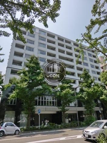 グランブリエ横濱山下公園 外観写真