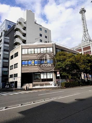 神奈川住空間ビル 外観写真