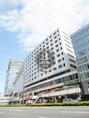 東急不動産赤坂ビル 外観写真