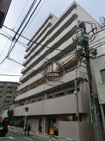 東急ドエル・アルス大塚台 外観写真