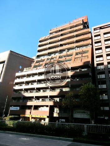 ライオンズマンション歌舞伎町 外観写真