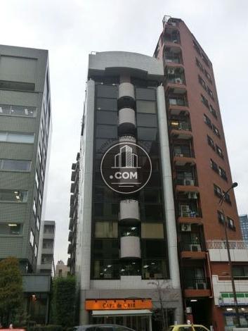 徳文堂ビル 外観写真