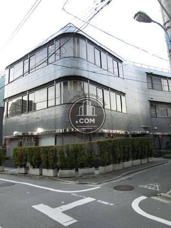 黒須ビル 外観写真