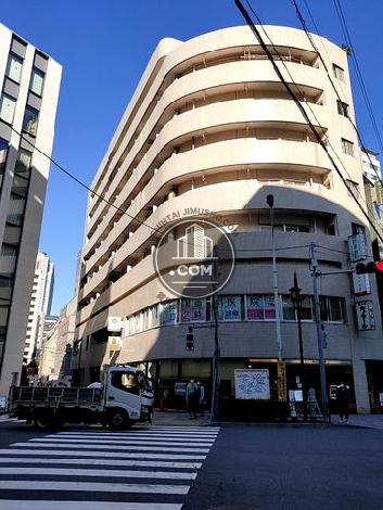 恵比寿壱番館 外観写真