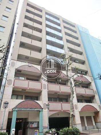 フレックスタワー横浜関内の外観写真