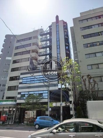 乃木坂パークフロント 外観写真
