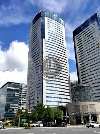 豊洲センタービル 外観写真