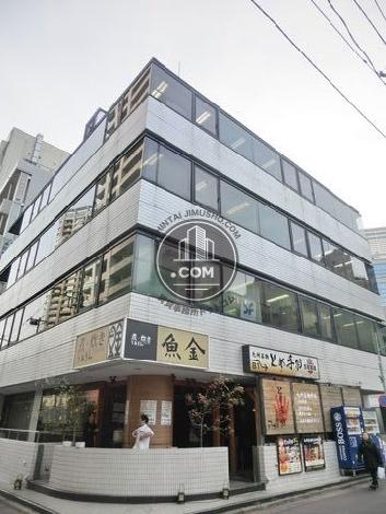 五反田ASビル 外観写真