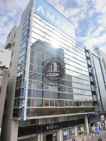 新横浜第一生命ビルディング 外観写真