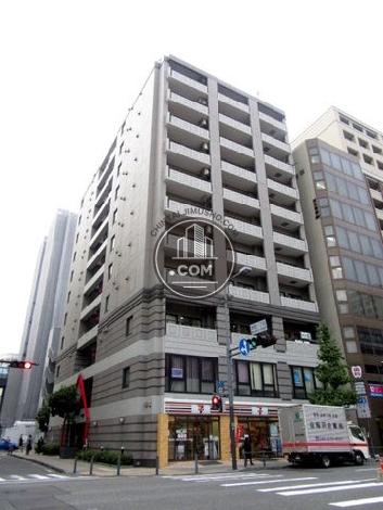 ロワレール横浜本町県庁前 外観写真