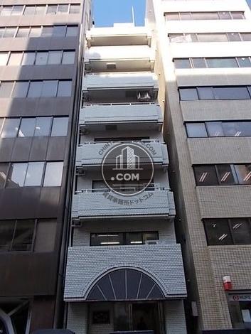 エレガンス飯田橋 外観写真