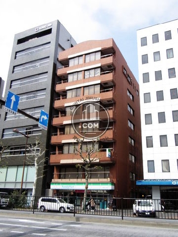 東神田INビル 外観写真