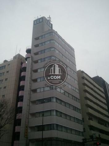 新宿通東洋ビル 外観写真
