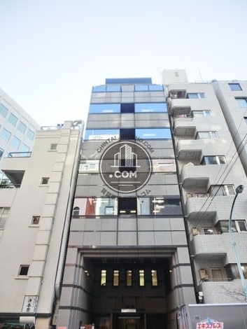 アライアンスビル渋谷壱番館 外観写真
