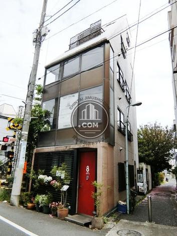成田第2ビル 外観写真