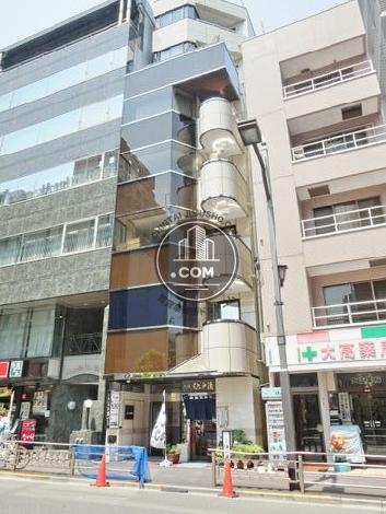 赤坂江戸清ビル 外観写真