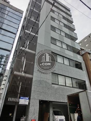 協栄ビル 外観写真