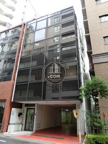 明豊パークタワービル 外観写真
