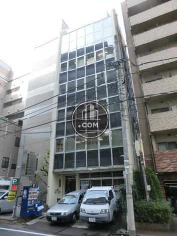 田中電線ビル 外観写真