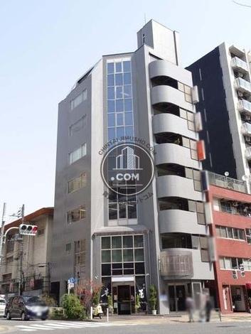 TM広尾ビル 外観写真