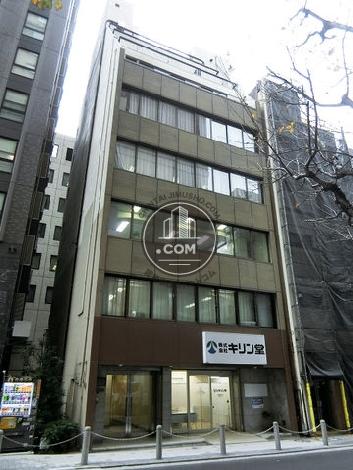 内田ビル 外観写真