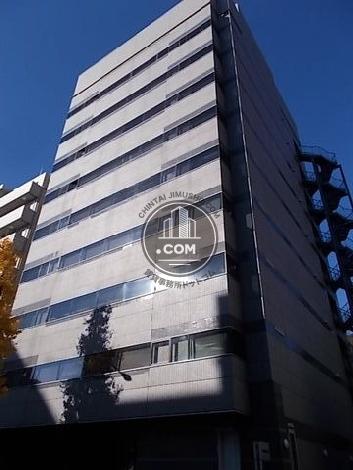 東宝江戸川橋ビル 外観写真